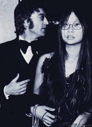 May Pang Pictures Blue Jay Way The Beatles Fan Site