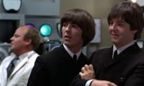 Algernon, George Harrison, Paul McCartney