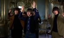 John Lennon, Ringo Starr, Paul McCartney, George Harrison