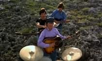 Paul McCartney, John Lennon, George Harrison