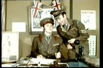 Paul McCartney and Army Sergeant