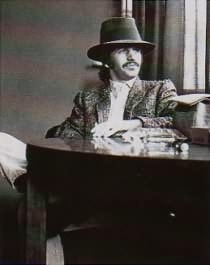 Ringo Starr in the film Candy