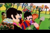 ge Harrison, John Lennon, Paul McCartney, Ringo Starr